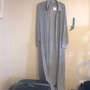 Soft surroundings robe2X (#324) NWOT